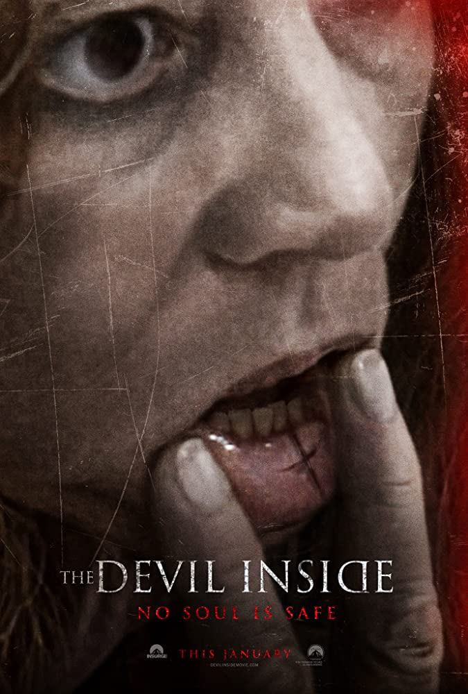 The Devil Inside (2012) [720p] [BluRay] [YTS MX]