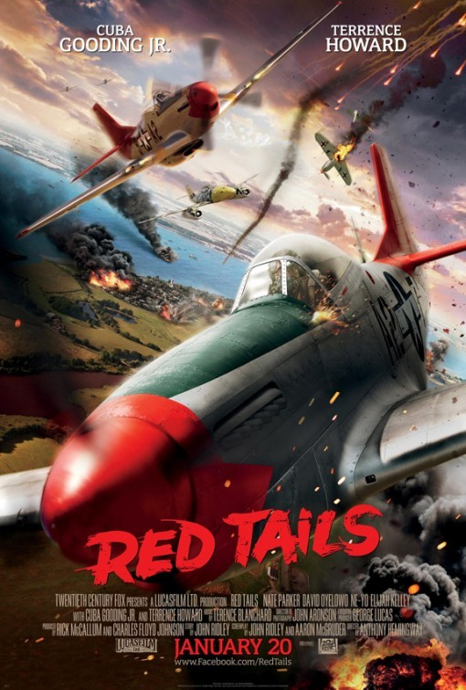 Red Tails (2012) [1080p] [BluRay] [YTS MX]