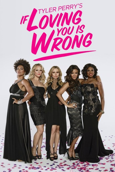 If Loving You Is Wrong S05E04 480p x264-mSD