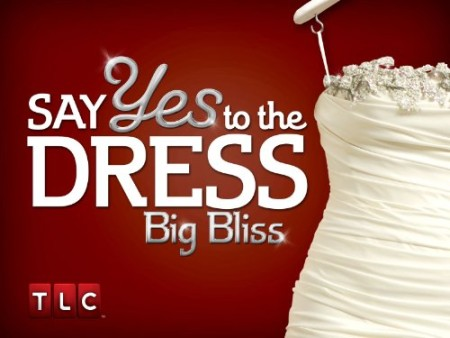 Say Yes to the Dress Big Bliss S02E08 Obsessed with the Dress 720p WEB x264 ...