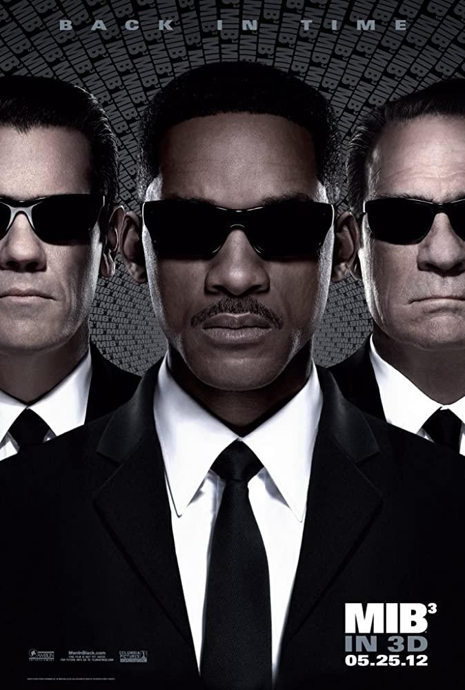Men in Black 3 (2012) [1080p] [BluRay] [YTS MX]
