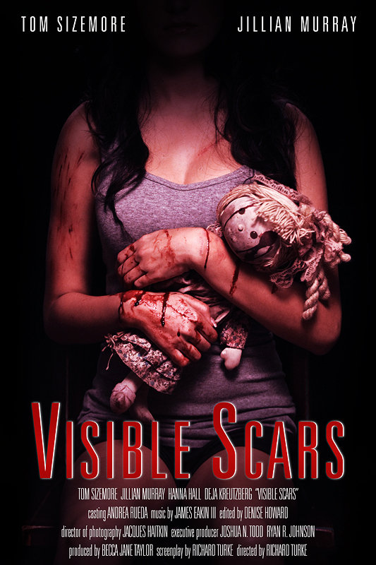 Visible Scars (2012) [1080p] [BluRay] [YTS MX]