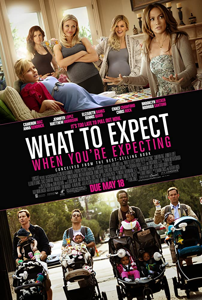 What to Expect When You're Expecting (2012) [1080p] [BluRay] [YTS MX]
