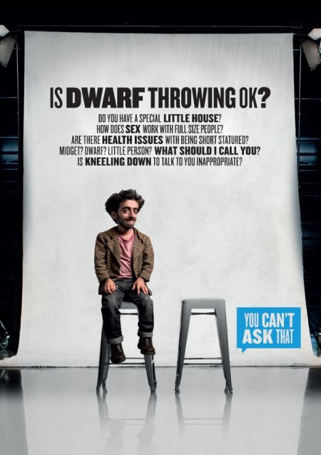 You Cant Ask That S05E06 Olympic And Paralympic Gold Medalists 720p HDTV x2 ...
