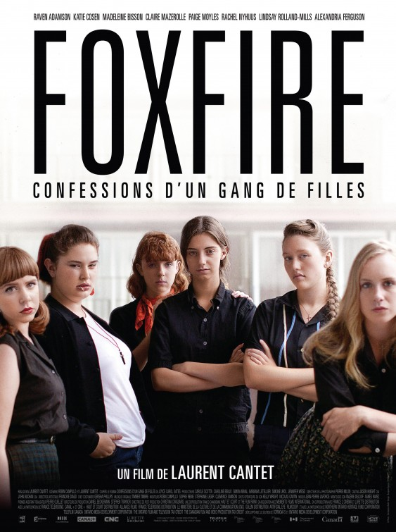 Foxfire Confessions of a Girl Gang (2012) [1080p] [BluRay] [YTS MX]