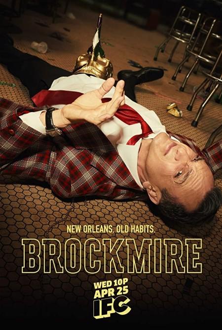 Brockmire S04E06 The Hall 720p AMZN WEB-DL DDP5 1 H 264-NTb