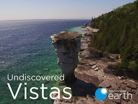 Undiscovered Vistas S03E03 Costa Rica-Sky to Sea WEB h264-CAFFEiNE