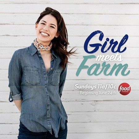 Girl Meets Farm S06E04 Farm-Style Bowling WEB x264-ROBOTS