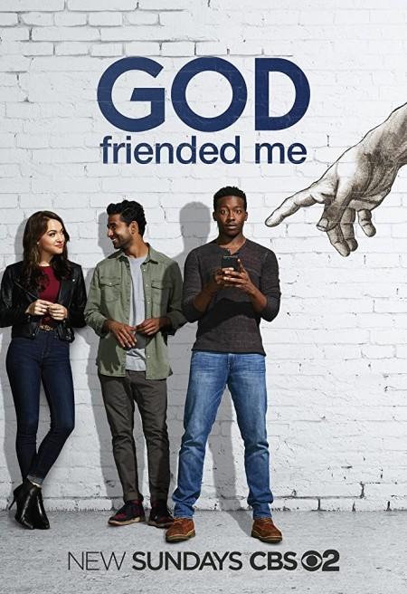 God Friended Me S02E22 HDTV x264-SVA