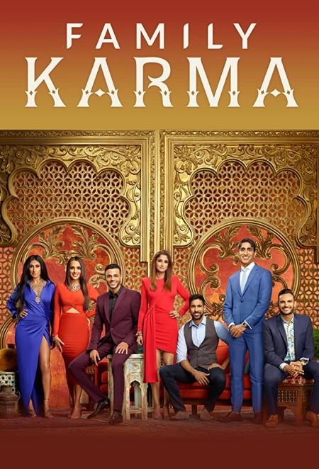 Family Karma S01E08 An Engagement to Remember 720p HDTV x264-CRiMSON