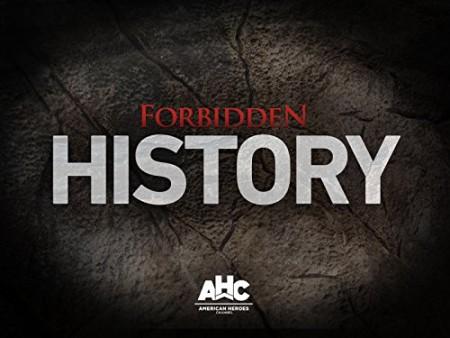 Forbidden History S06E04 Curse of the Crystal Skulls HDTV x264-CRiMSON