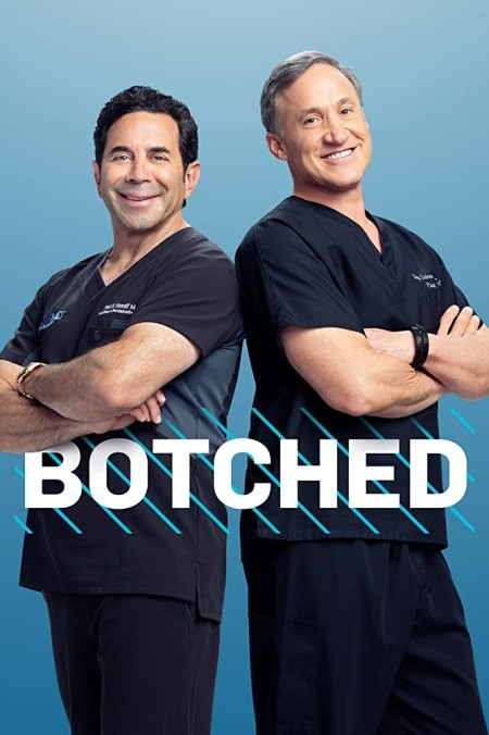 Botched S06E13 Flaws Jaws and Extra Bras 720p AMZN WEB-DL DDP5 1 H 264-NTb