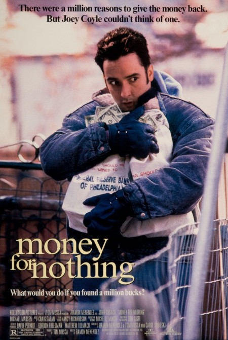 Money for Nothing S03E02 480p x264-mSD