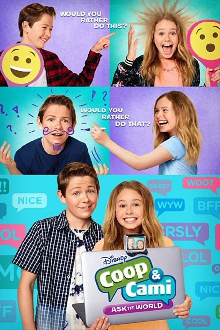 Coop and Cami Ask the World S02E15 480p x264-mSD