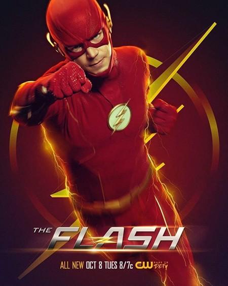 The Flash 2014 S06E17 HDTV x264-SVA