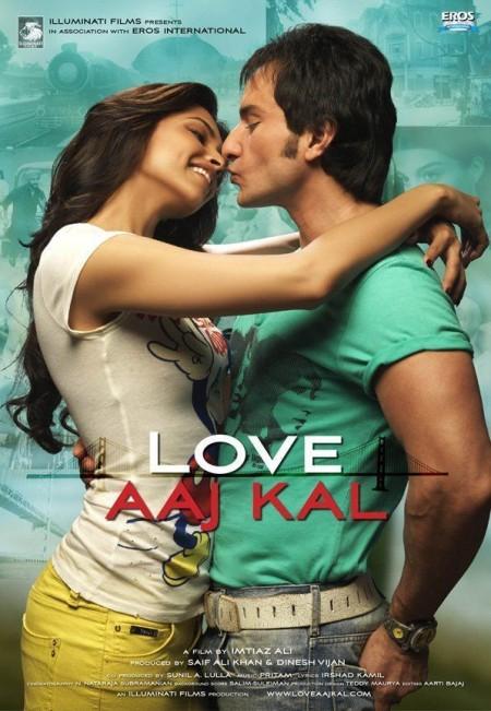 Love Aaj Kal 2009 Hindi 720p BluRay AAC 5 1 x264 ESub - MoviePirate - Telly ...