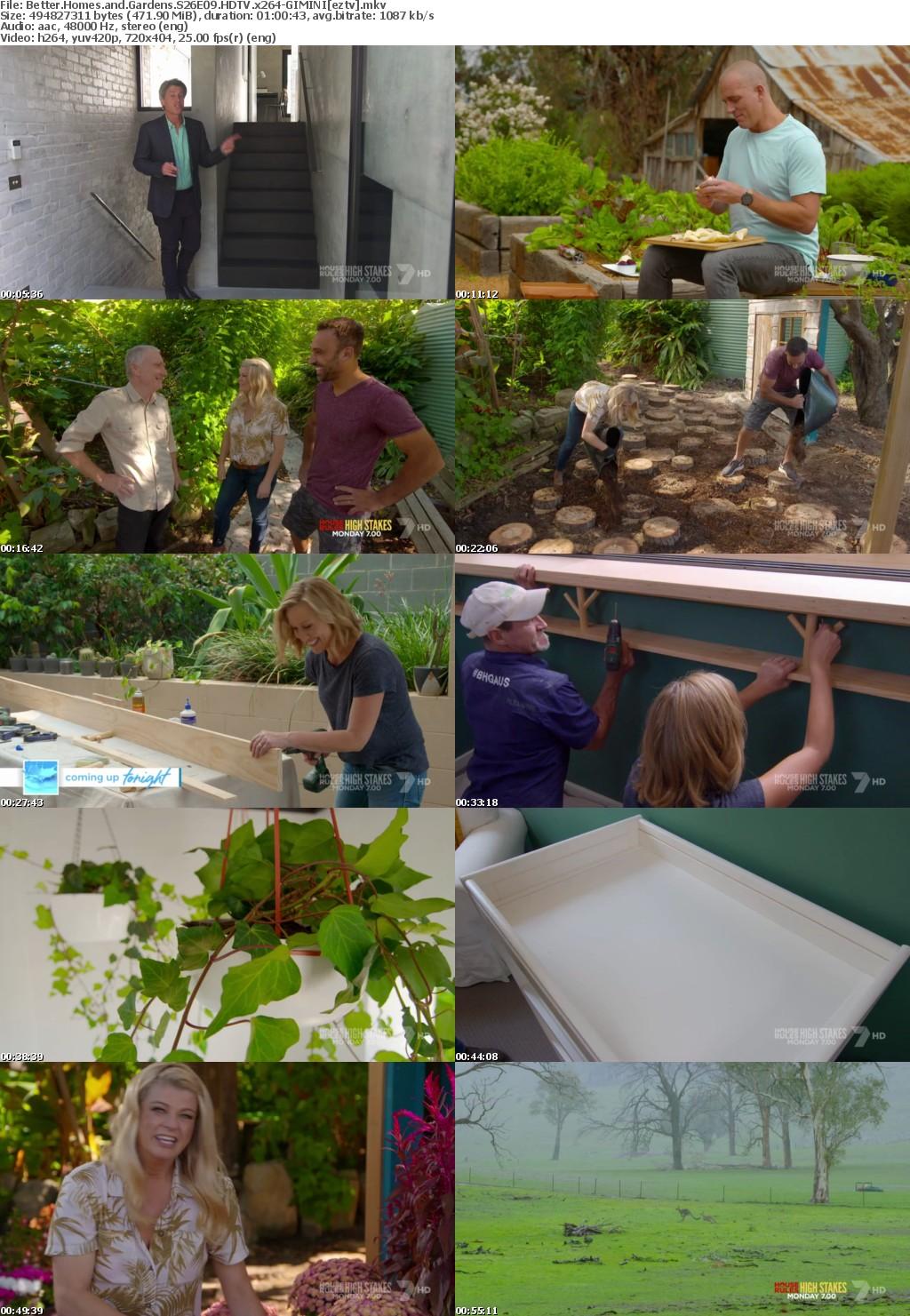 Better Homes and Gardens S26E09 HDTV x264-GIMINI