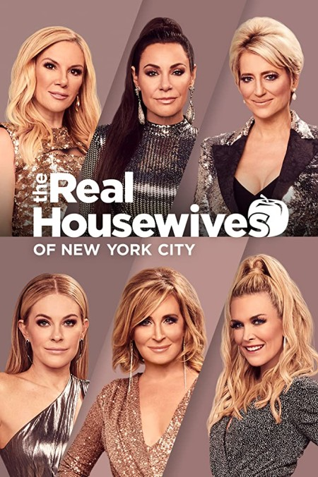 The Real Housewives of New York City S12E05 Not So Model Behavior 480p x264 ...