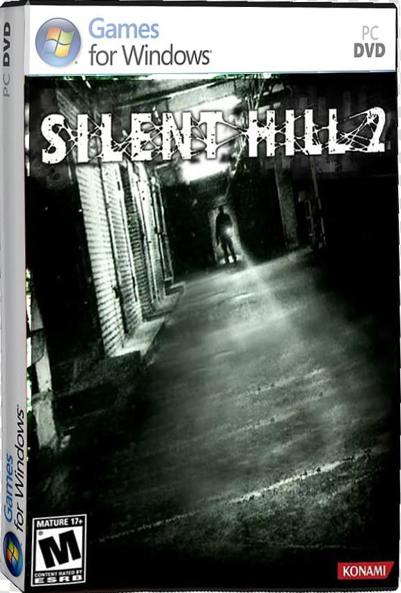 Silent Hill (2006) [1080p] [BluRay] [YTS MX]