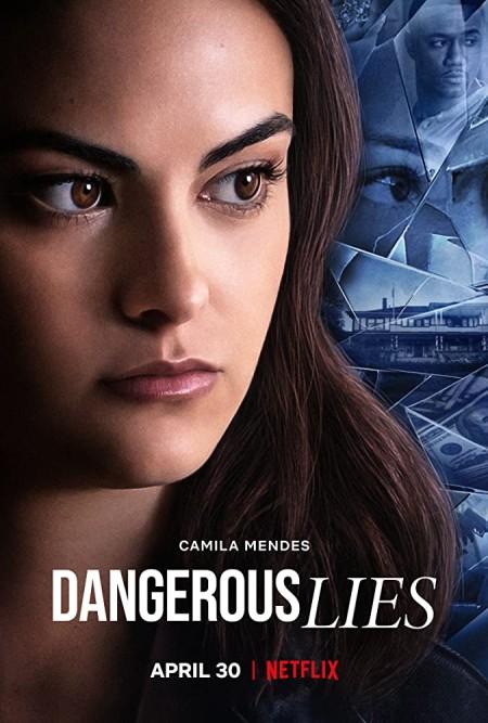 Dangerous Lies 2020 1080p NF WEBRip 1400MB DD5 1 x264-GalaxyRG