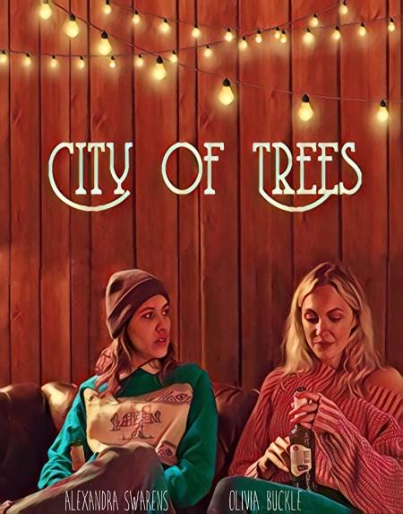 City of Trees 2019 720p AMZN WEBRip 800MB x264-GalaxyRG