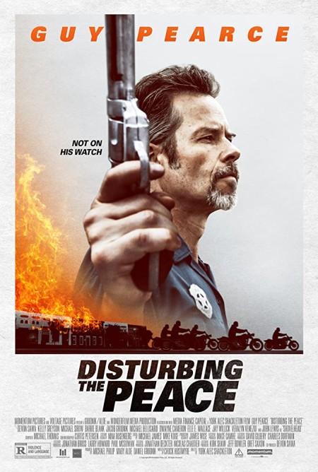 Disturbing the Peace (2020) (1080p BDRip x265 10bit EAC3 5 1 - xwMaRio)TAoE