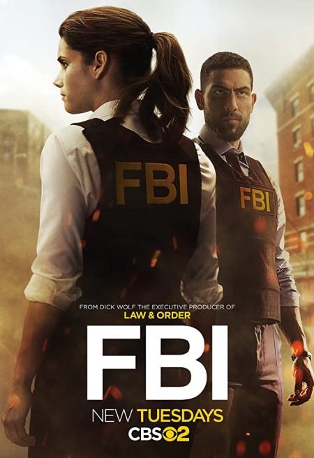 FBI Most Wanted S01E14 720p HDTV x264-KILLERS
