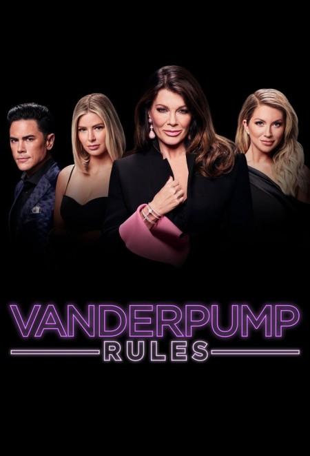 Vanderpump Rules S08E18 Mercurys in Gatorade HDTV x264-CRiMSON