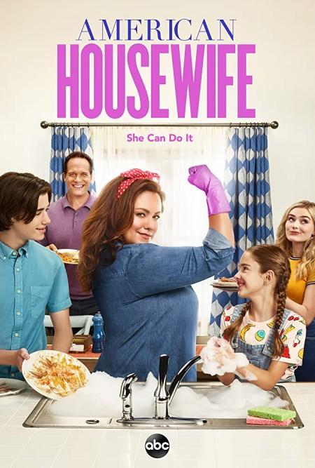 American Housewife S04E19 720p HDTV x264-AVS
