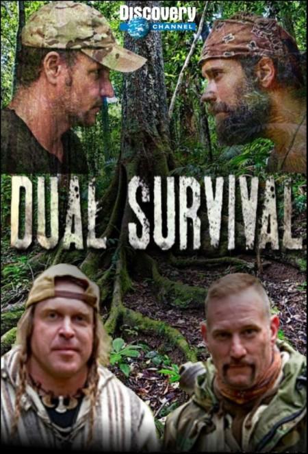 Dual Survival S01E09 After the Storm WEB x264-APRiCiTY