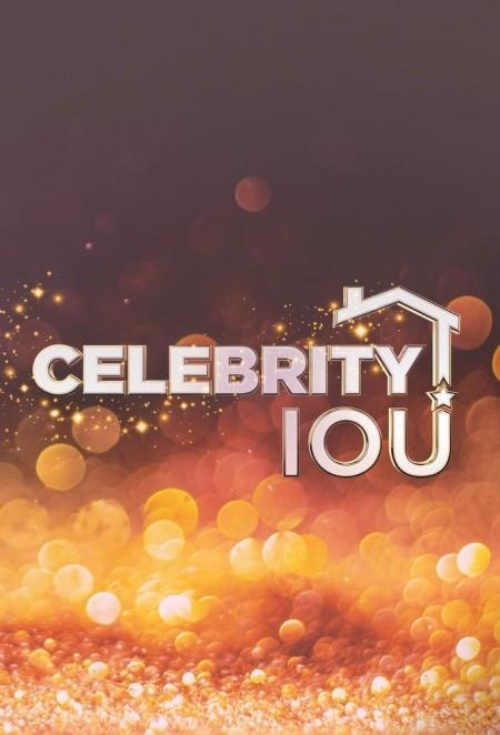 Celebrity IOU S01E05 Rebel Wilsons Surprise Outdoor Oasis 720p HGTV WEBRip AAC2 0 x264-BOOP