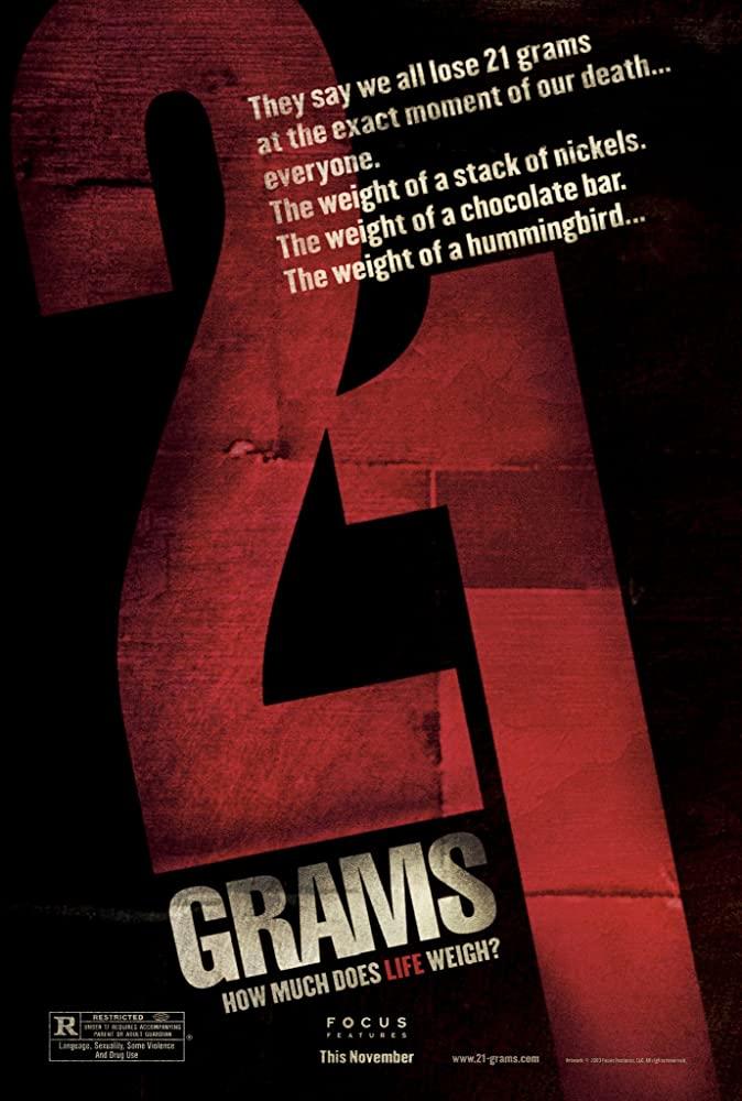 21 Grams 2003 1080p BluRay x265-RARBG