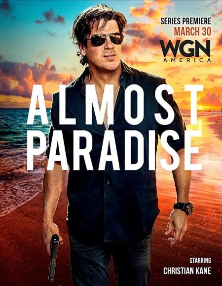 Almost Paradise S01E07 Uncle Danny 720p AMZN WEB-DL DDP5 1 H 264-NTb