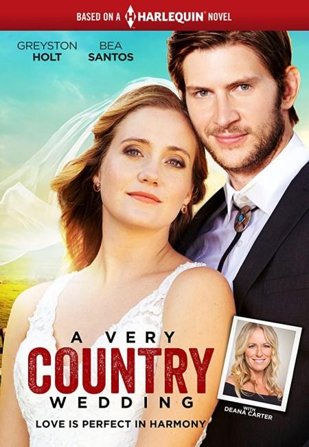 A Very Country Wedding 2019 720p WEB-DL H264 BONE