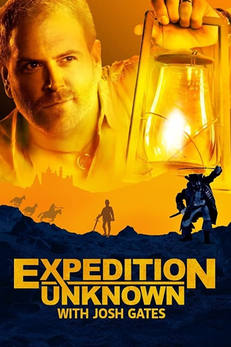 Expedition Unknown S09E00 Josh Gates Tonight-Indiana Josh HDTV x264-W4F