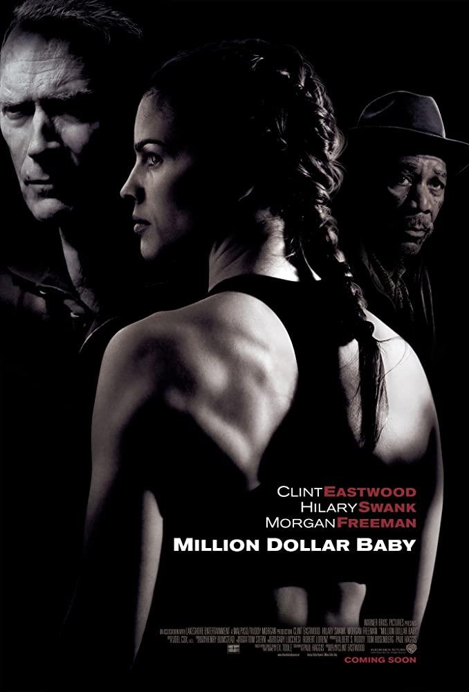 Million Dollar Baby (2004) [720p] [BluRay] [YTS MX]