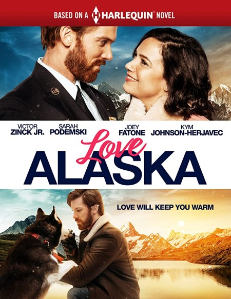 Love Alaska 2019 720p WEB-DL H264 BONE