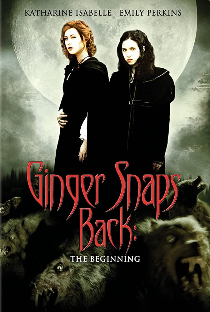 Ginger Snaps Back The Beginning (2004) [720p] [BluRay] [YTS MX]