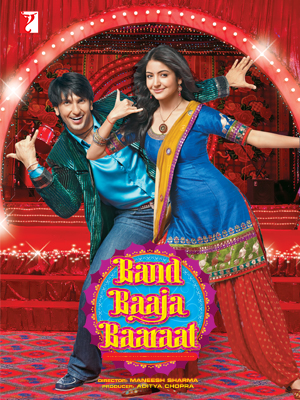Band Baaja Baaraat 2010 Hindi 1080p BluRay x264 AAC 5 1 ESub - MoviePirate  ...