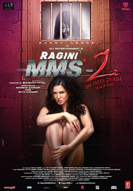Ragini MMS 2 2014 Hindi 1080p NF WEBRip x264 DD 5 1 ESubs - LOKiHD - Telly