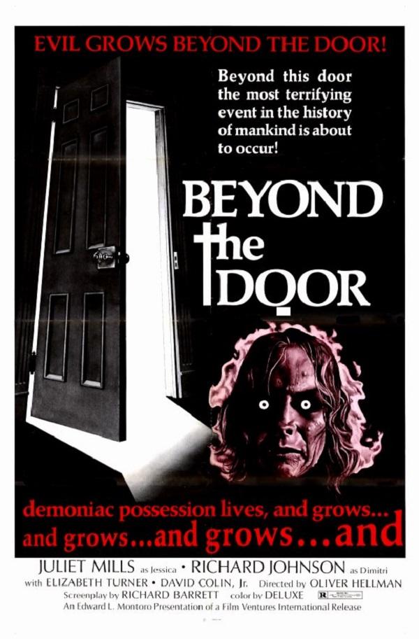 Beyond The Door 1974 ARROW RESTORED 1080p BluRay x265-RARBG