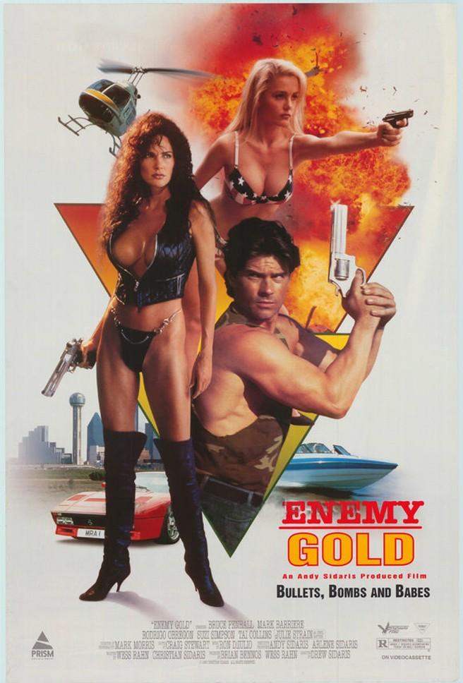 Enemy Gold 1993 REMASTERED 720p BluRay H264 AAC-RARBG