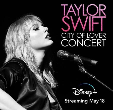 Taylor Swift City of Lover Concert 2020 720p DSNP WEBRip 800MB x264-GalaxyR ...