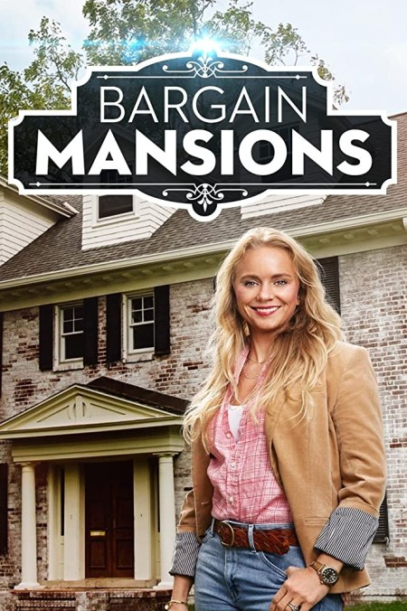 Bargain Mansions S03E06 In With the Bold WEBRip x264-LiGATE
