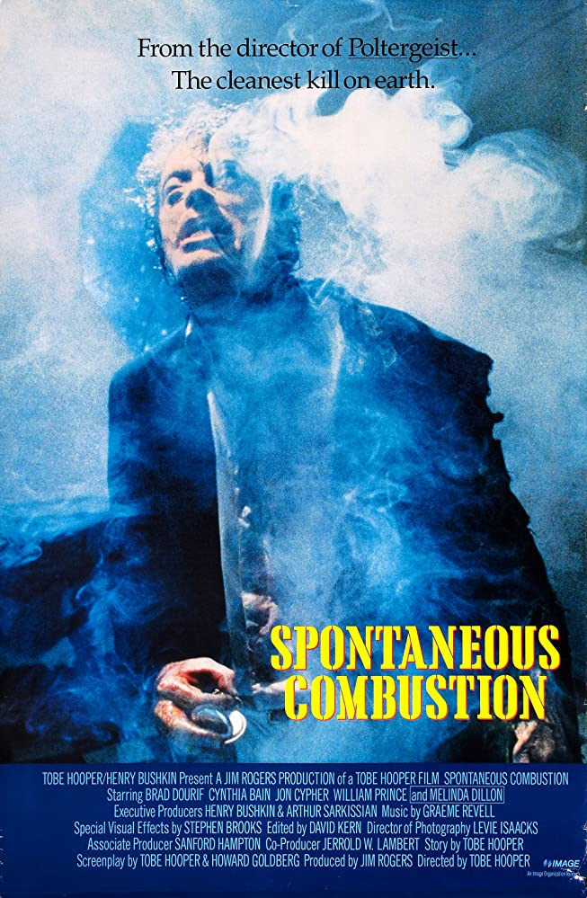 Spontaneous Combustion (1990) [720p] [BluRay] [YTS MX]