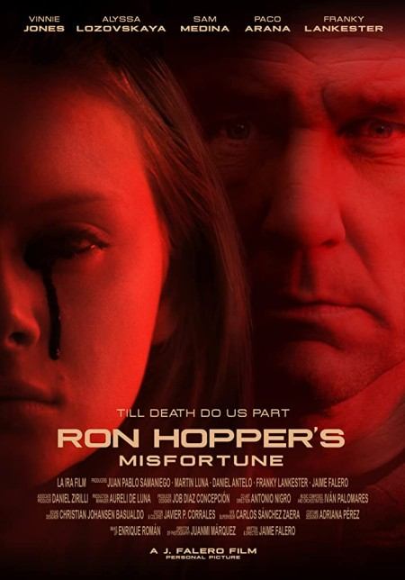 Ron Hoppers Misfortune (2020) 1080p WEB-DL H264 AC3-EVO