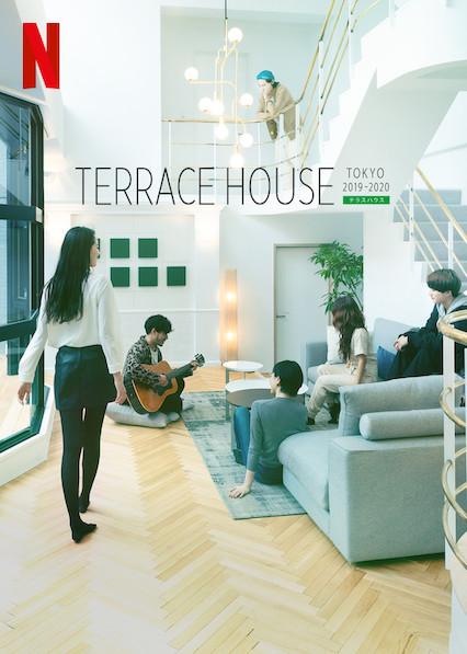 Terrace House Tokyo 2019-2020 S01E36 1080p WEB H264-EDHD