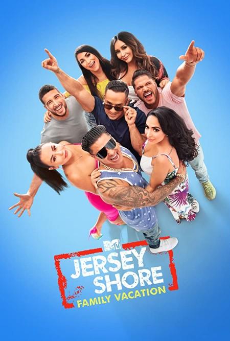 Jersey Shore Family Vacation S03E26 Rewriting History 480p x264-mSD