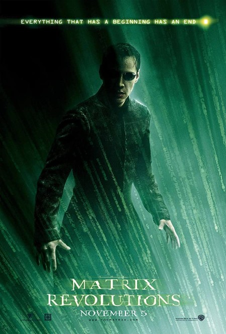 The Matrix Revolutions 2003 REMASTERED BRRip XviD B4ND1T69