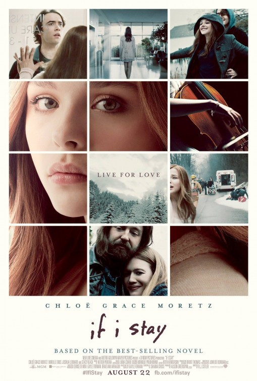 If I Stay 2014 1080p BluRay x265-RARBG